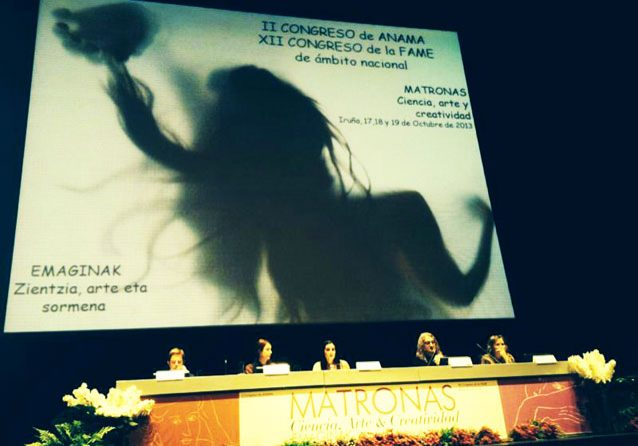 Congreso-Matronas