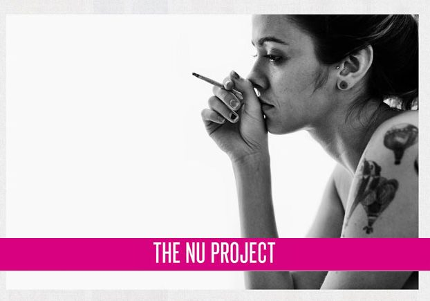 TheNuProject
