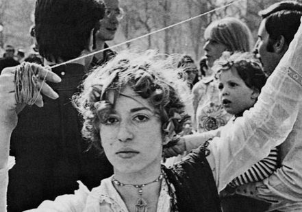 WOMEN ARE BEAUTIFUL. Garry Winogrand